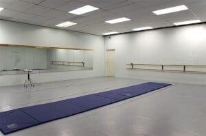 Studio 4 - Ballet