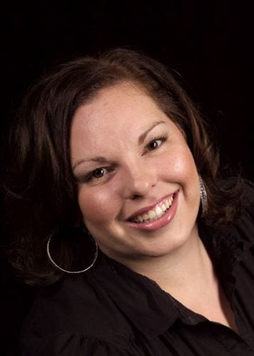 Move With Grace Dance Studio Cambridge is Pleased to Announce Lorianne Prior-Schaus as General Manager