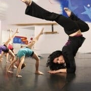 Acrobatics Programs