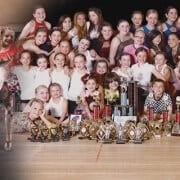 Competitive Dance Classes