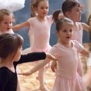 Kiddazzle - Children's Dance Classes