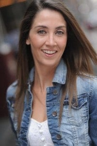 Lindsay Collette|Move With Grace Faculty