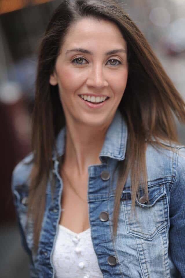 Lindsay Collette