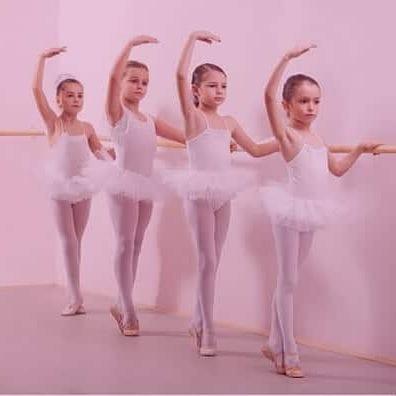 Kids dance classes