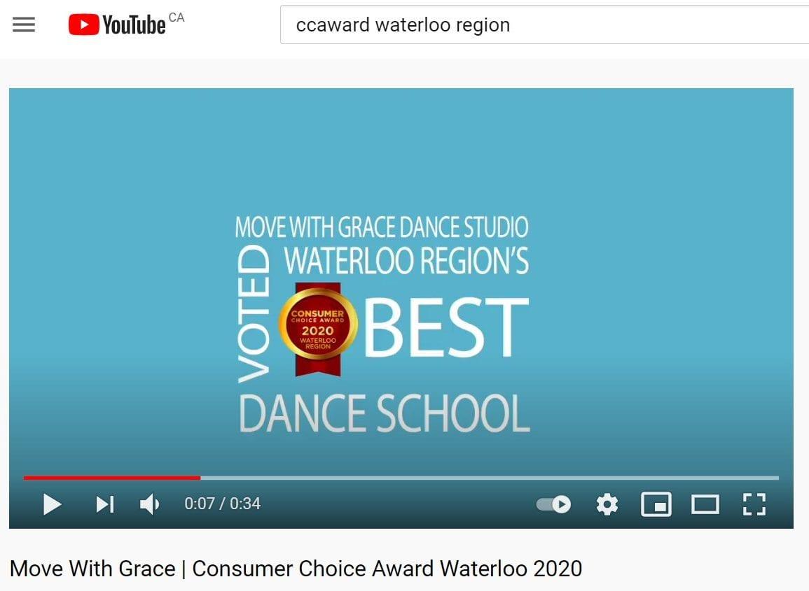 cropped Best Dance Studio Waterloo Region